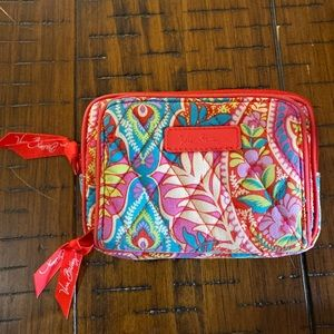 Vera Bradley Wallet with Crossbody strap